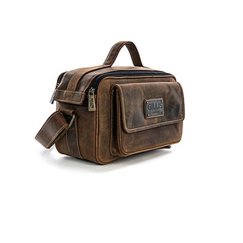 Gillis Trafalgar 'Mini' Camera Bag - 7722 Thumbnail Image 1