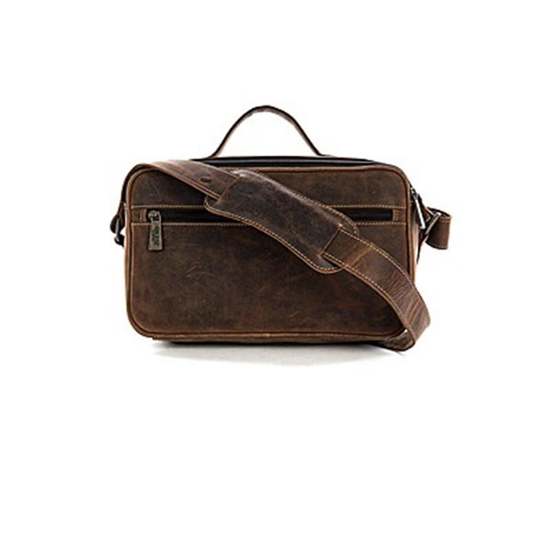 Gillis Trafalgar 'Mini' Camera Bag - 7722 Thumbnail Image 0