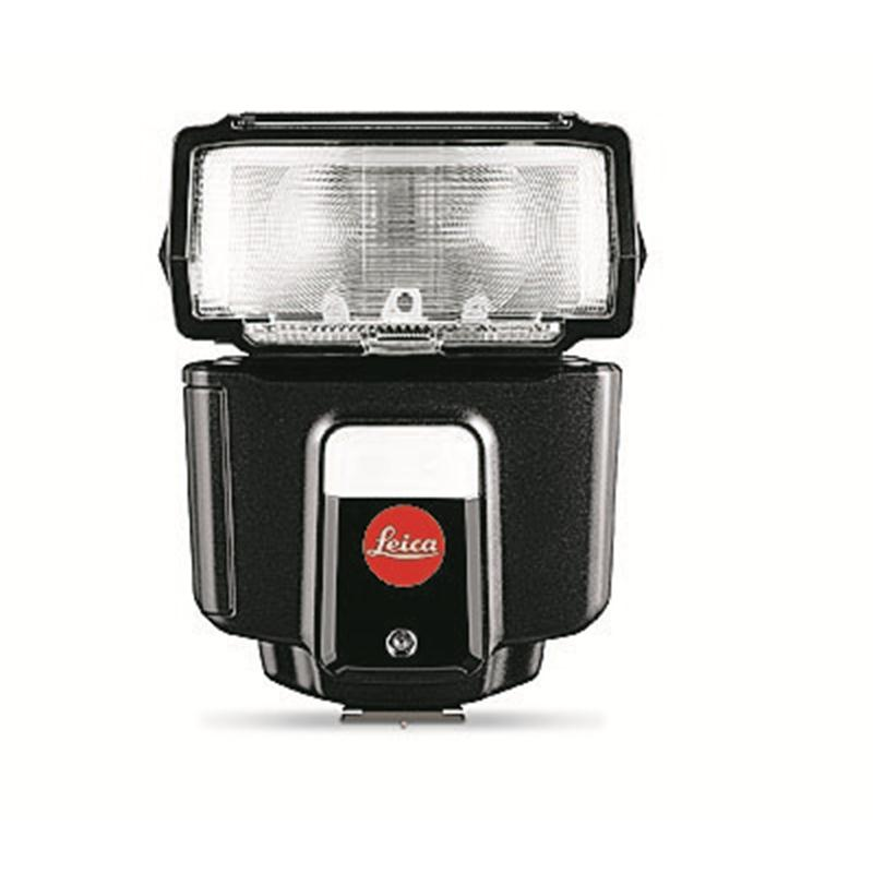 Leica SF40 Flashgun Image 1