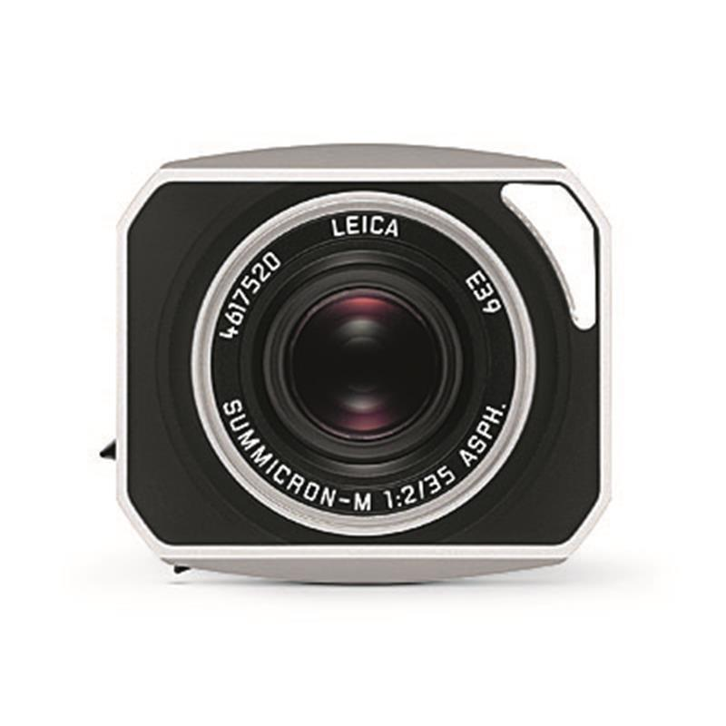 Leica 35mm F2 Asph M Chrome (11674) Thumbnail Image 1
