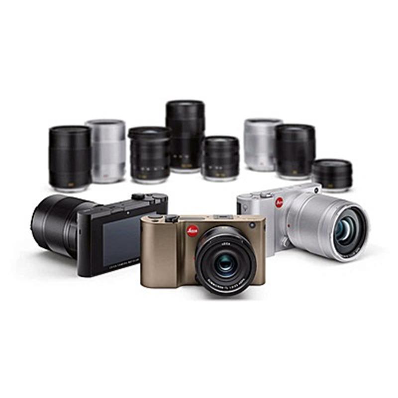 Leica TL2 - Black Thumbnail Image 2