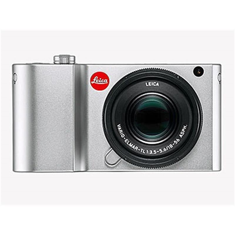 Leica TL2 - Silver Image 1