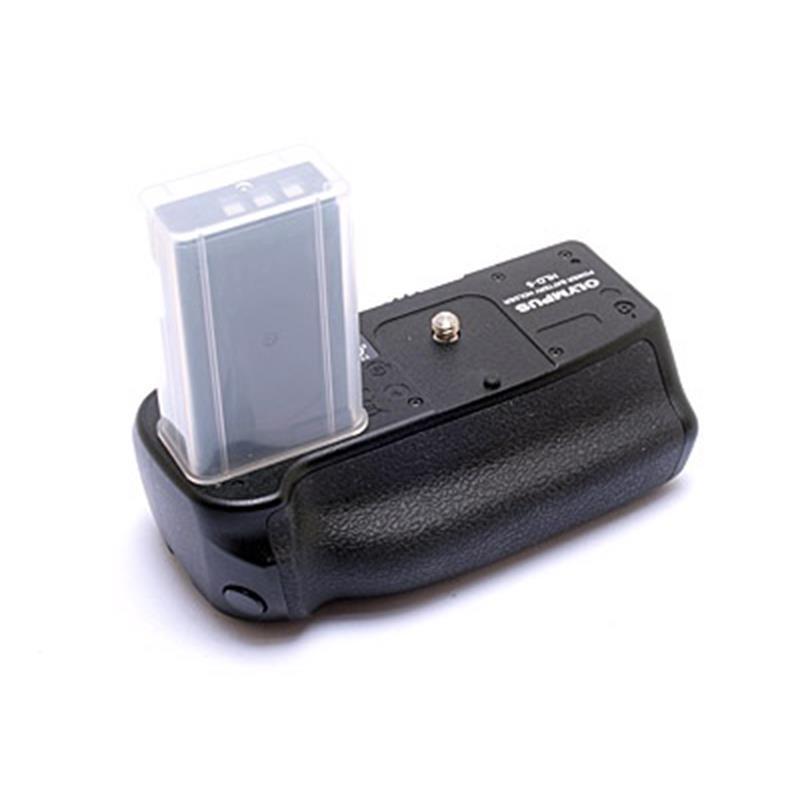 Olympus HLD-5 Battery Grip Thumbnail Image 0
