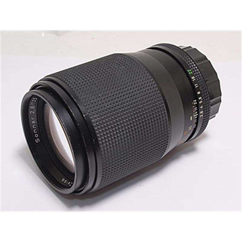 Contax 135mm F2.8 MM Thumbnail Image 0
