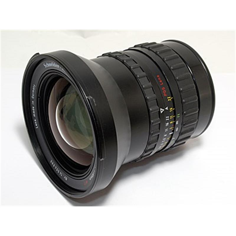 Rollei 50mm F2.8 PQS Schneider  Thumbnail Image 2