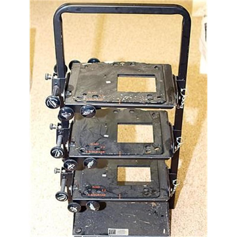 Other - Pacific 3 Tier Projector Stand  Thumbnail Image 0