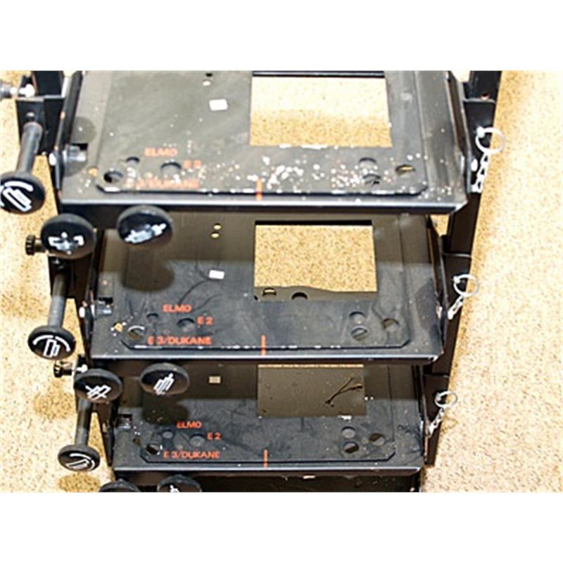 Other - Pacific 3 Tier Projector Stand  Thumbnail Image 2