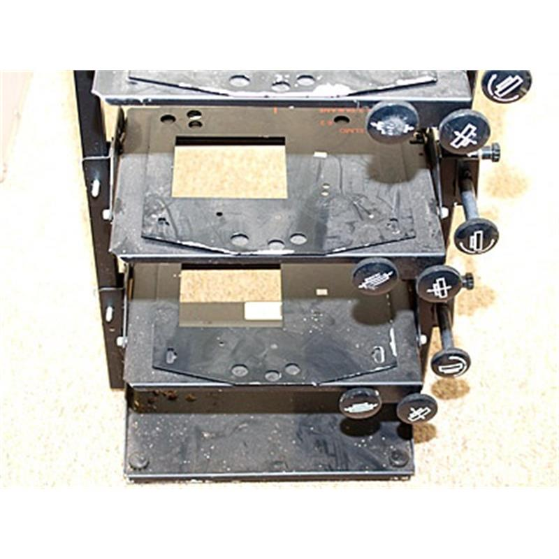 Other - Pacific 3 Tier Projector Stand  Thumbnail Image 1