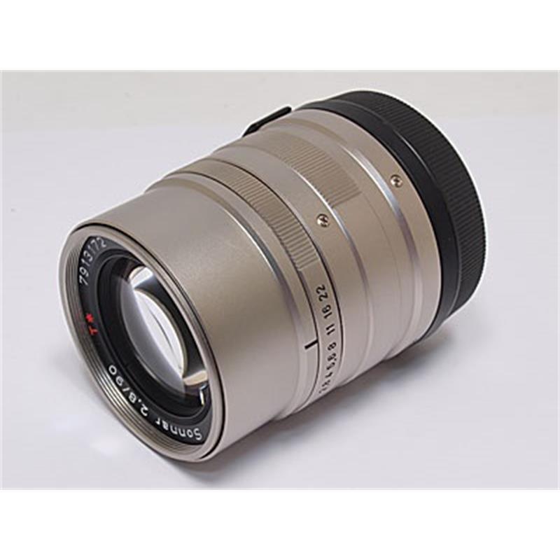 Contax 90mm F2.8 G Thumbnail Image 1
