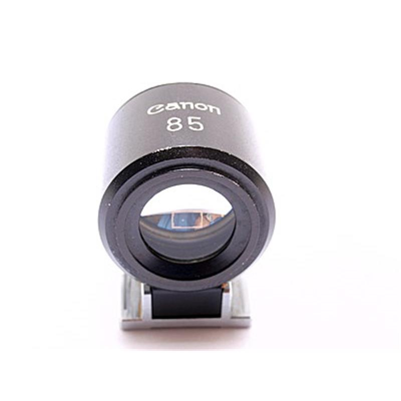 Canon 85mm Finder  Thumbnail Image 1