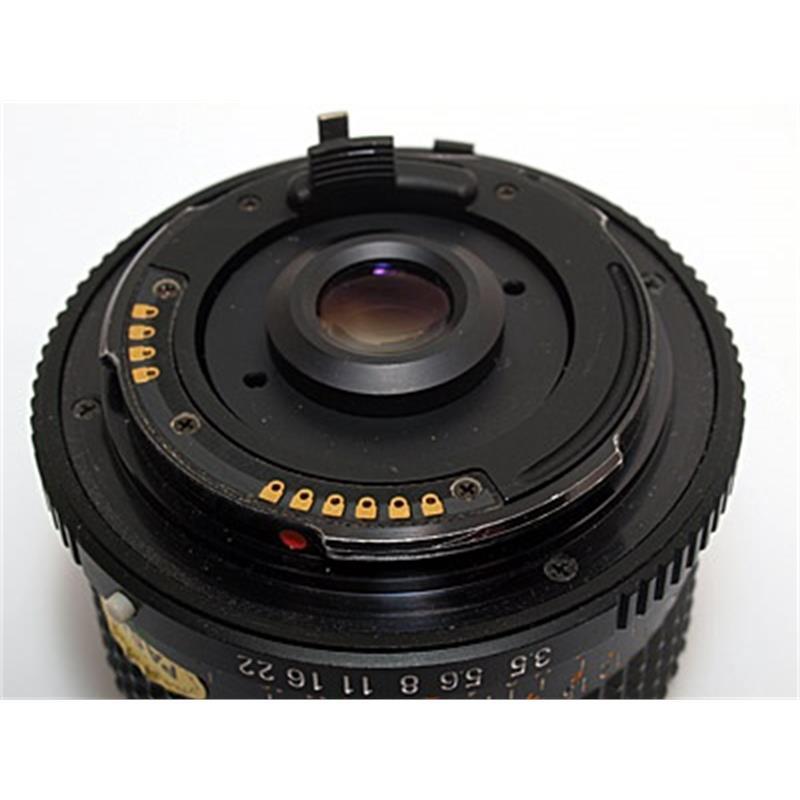Mamiya 28mm F3.5 Sekor E Thumbnail Image 1
