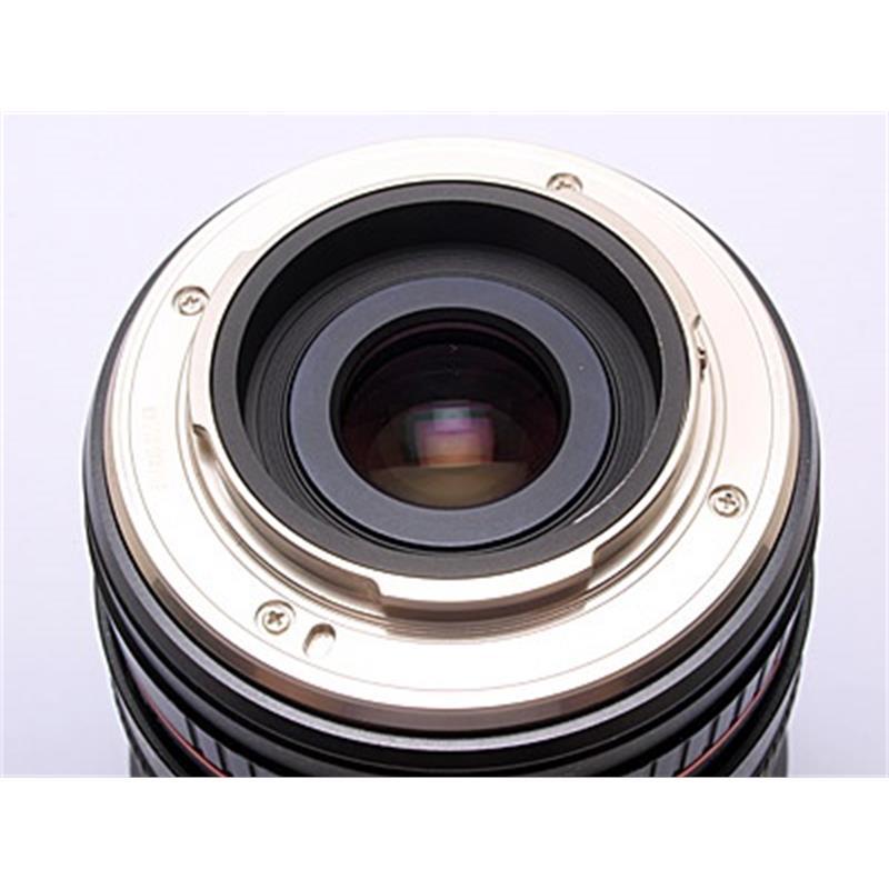 Samyang 16mm F2.0 ED AS UMC CS - 4/3rds Thumbnail Image 1