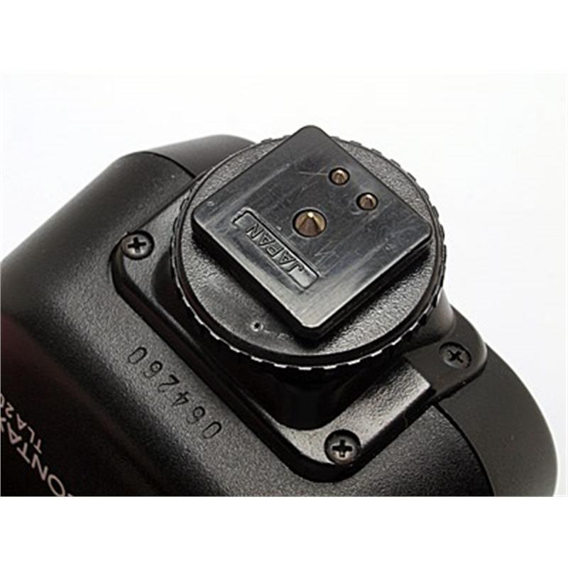 Contax TLA20 Flash + Accessory Cables Thumbnail Image 1