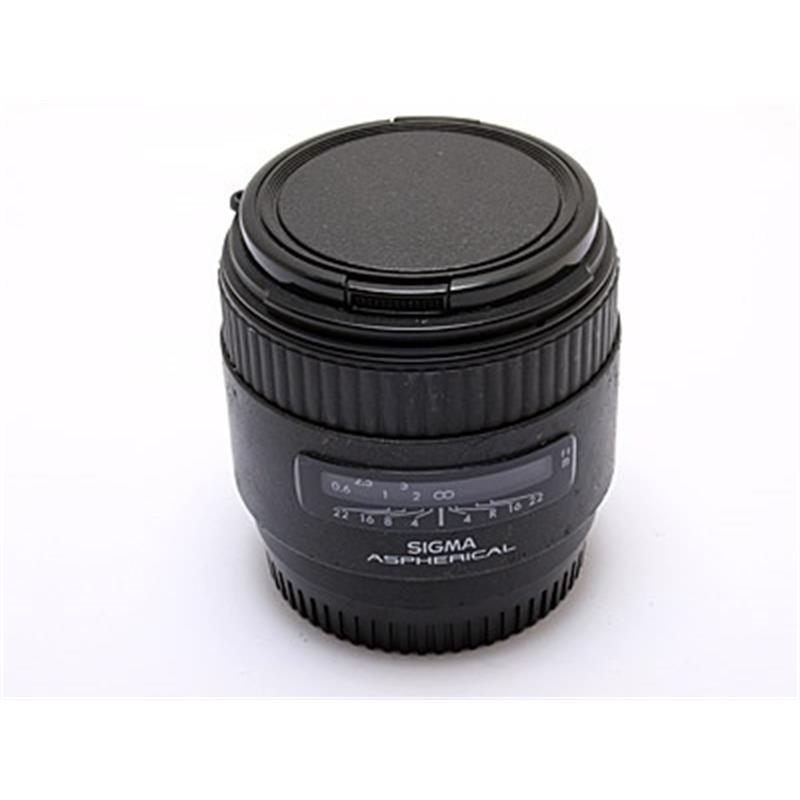 Sigma 28mm F1.8 Asph - Sony AF Thumbnail Image 0
