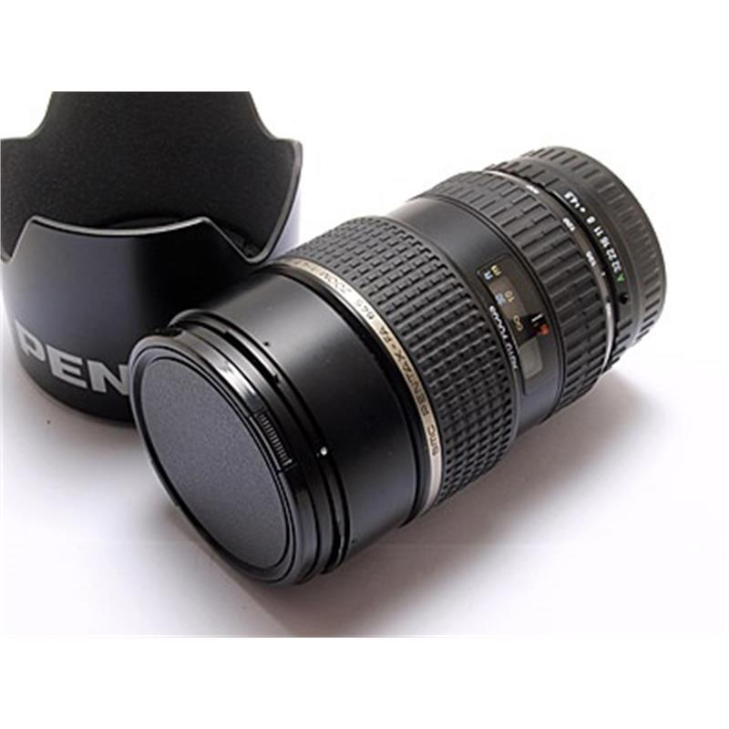 Pentax 80-160mm F4.5 FA Thumbnail Image 2