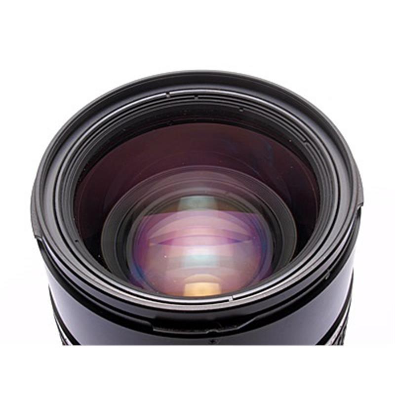 Pentax 80-160mm F4.5 FA Thumbnail Image 0