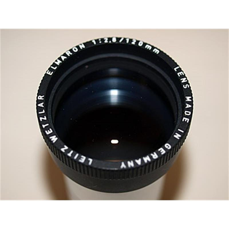 Leica CA2500 + 120mm F2.8 Thumbnail Image 0