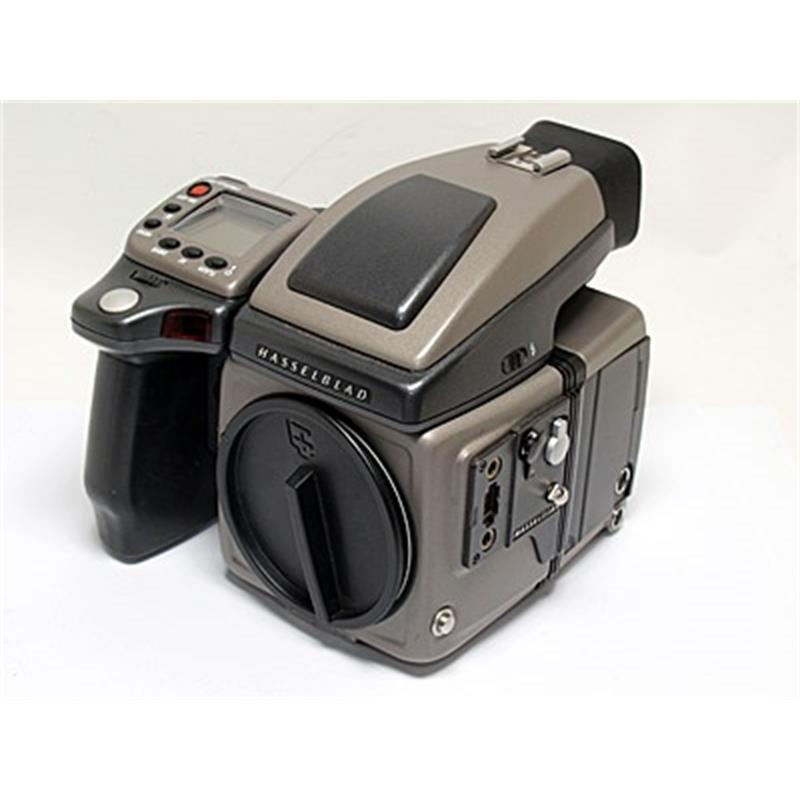 Hasselblad H1 Body + Prism + P25 Digital Back Thumbnail Image 1