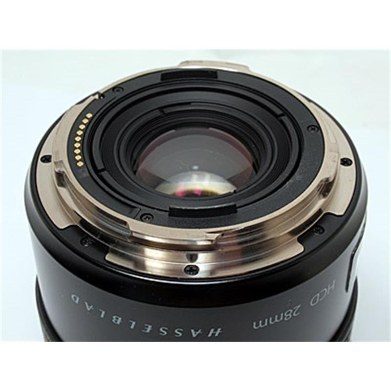 Hasselblad 28mm F4 HCD Image 1