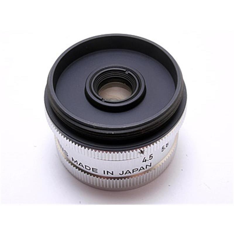 Minolta 50mm F4.5 E Rokkor Thumbnail Image 1