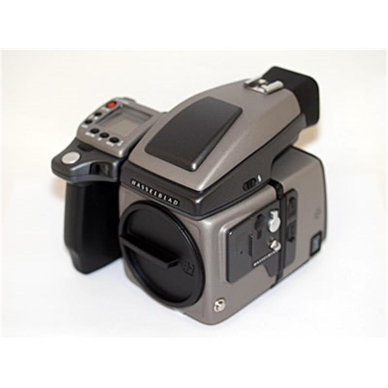 Hasselblad H4D + Prism + 50MP Digital Back Thumbnail Image 0