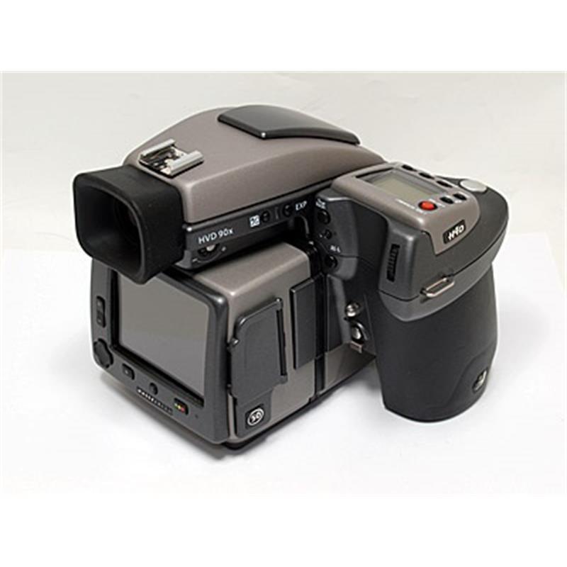 Hasselblad H4D + Prism + 50MP Digital Back Thumbnail Image 2