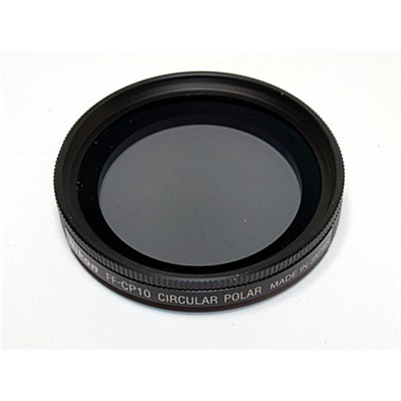 Nikon FF-CP10 Circular Polariser Image 1