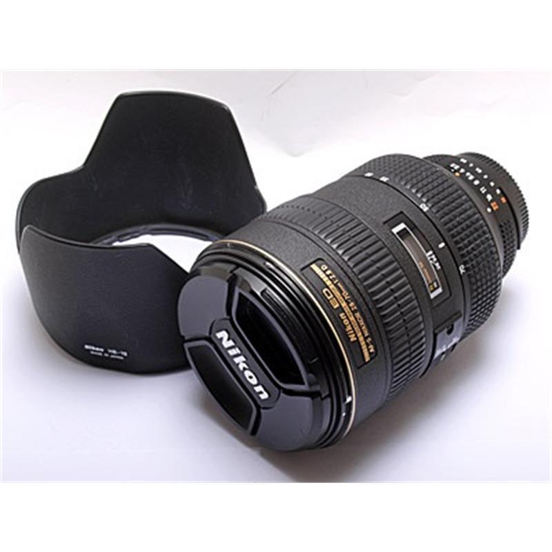 Nikon 28-70mm F2.8 AFS Image 1