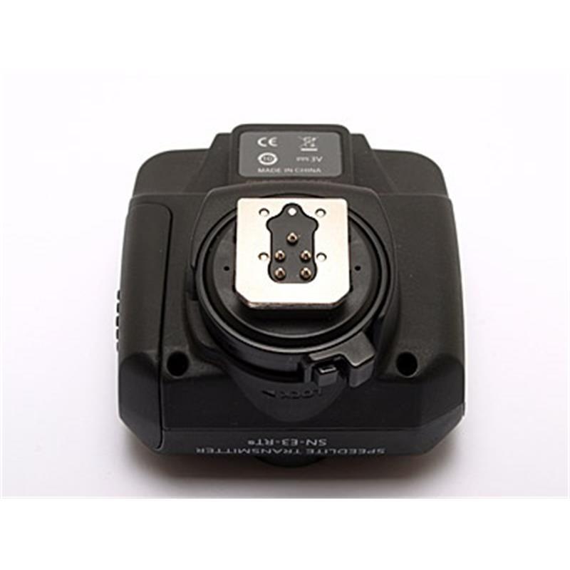 Shanny SN-E3-RTS Speedlite Transmitter Thumbnail Image 0