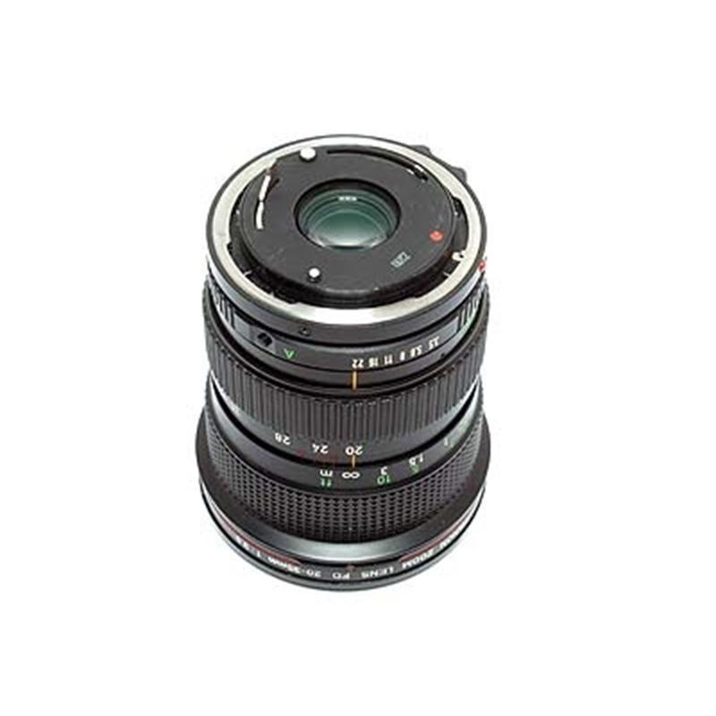 Canon 20-35mm F3.5 FD L Thumbnail Image 2