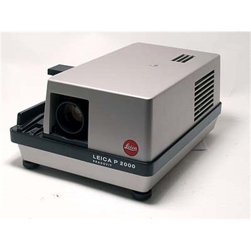 Leica P2000 + 90mm F2.5 + 150mm F2.8 Thumbnail Image 0