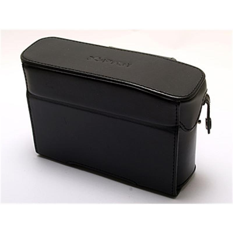 Fujifilm LC-XPro1 Leather Case Thumbnail Image 1