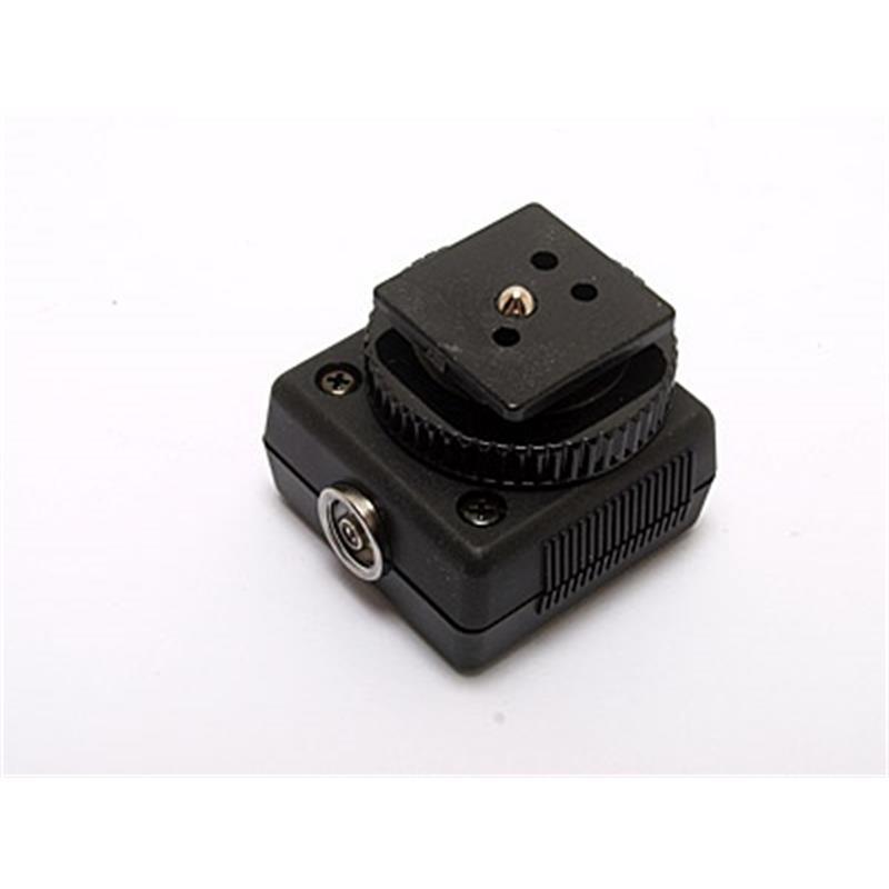 Nikon AS-15 Flash Adapter Thumbnail Image 1