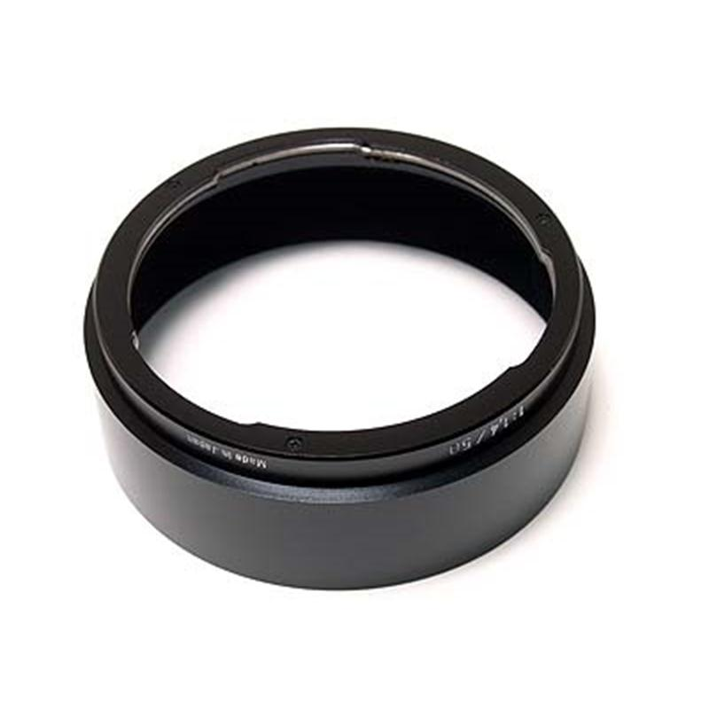 Zeiss Lens Shade 50mm F1.4 ZF / ZE Thumbnail Image 1