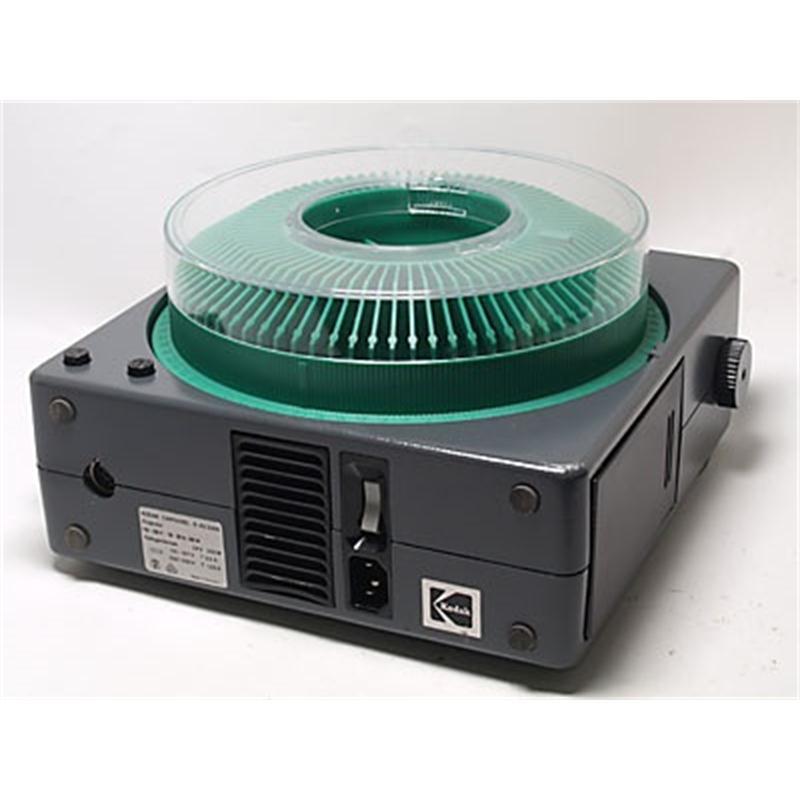 Kodak SAV2000 + 100mm Thumbnail Image 0