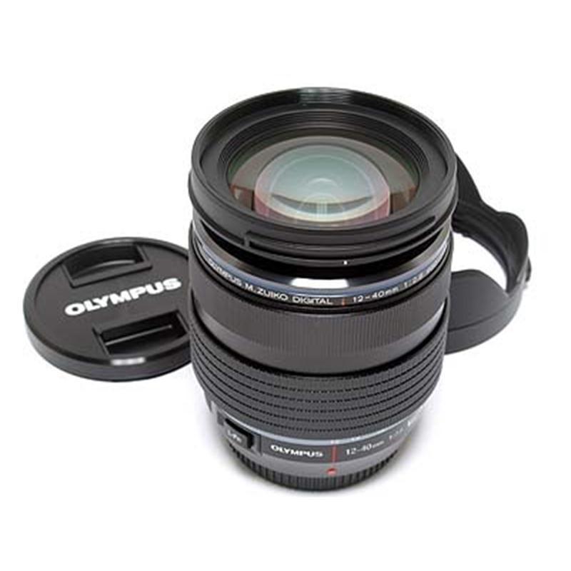 Olympus 12-40mm F2.8 M.Zuiko Pro Thumbnail Image 1