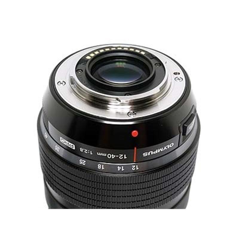 Olympus 12-40mm F2.8 M.Zuiko Pro Thumbnail Image 2