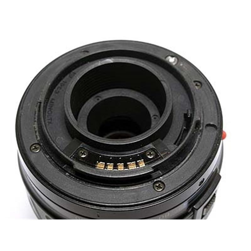 Minolta 28-80mm F3.5-5.6 AF Thumbnail Image 2
