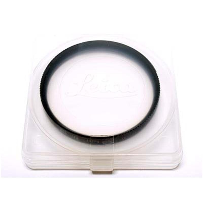 Leica E55 UVa - Black Thumbnail Image 0
