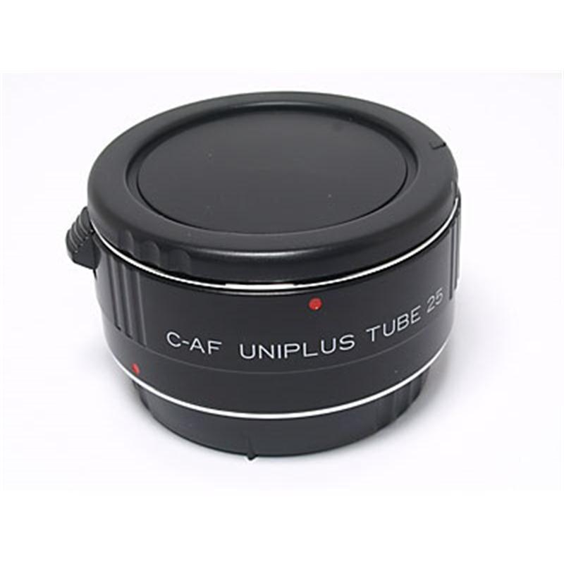 Uniplus Extension Tube 25 - Canon EOS Image 1
