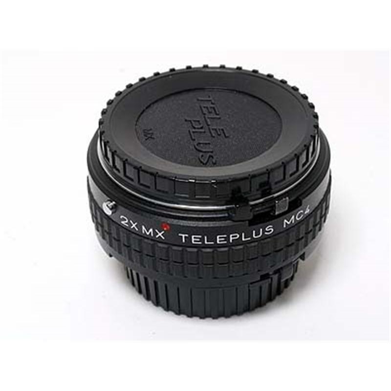 Teleplus 2x Converter Thumbnail Image 2