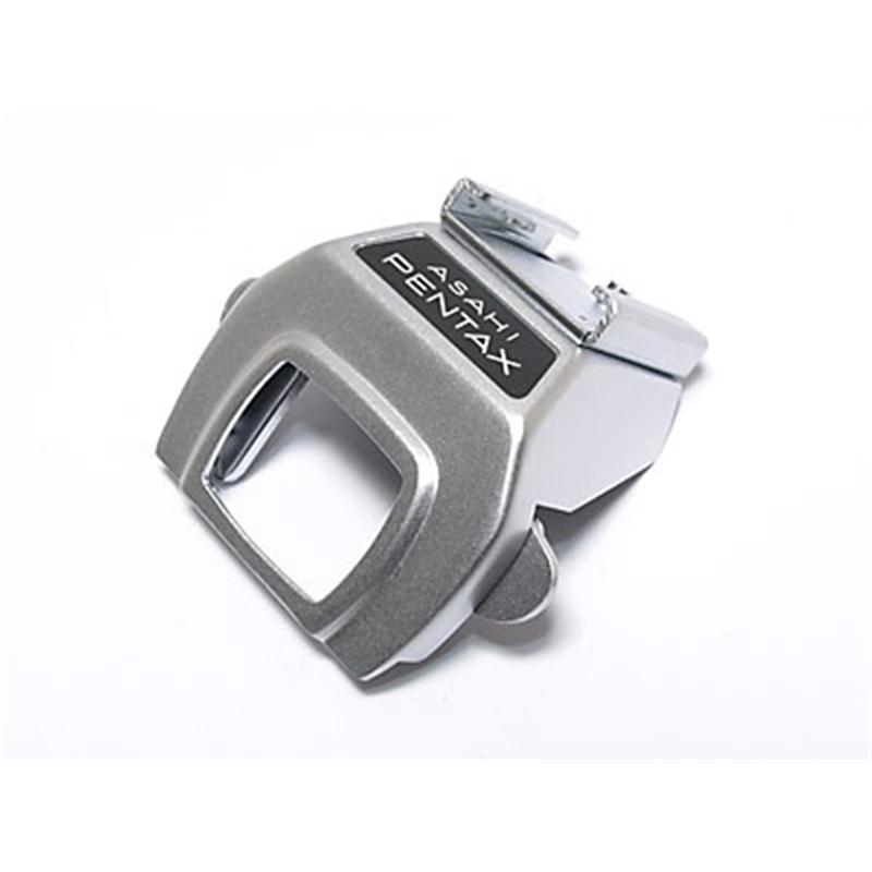 Pentax Accessory Clip II - Chrome Image 1