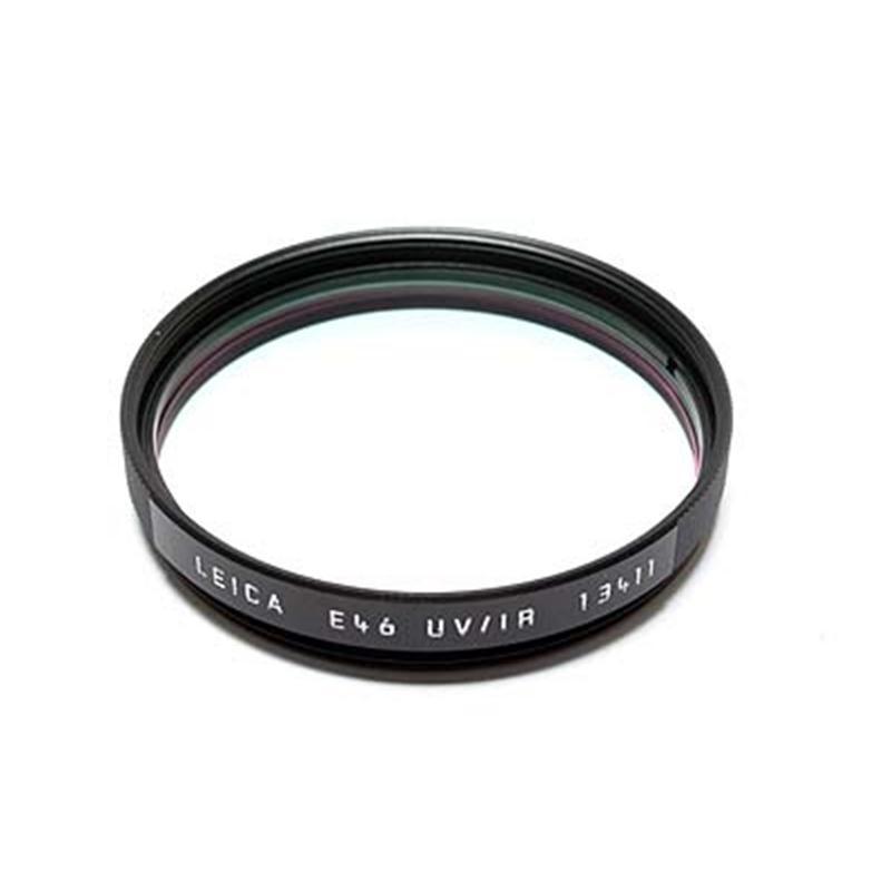 Leica E46 UV/IR - Black Image 1