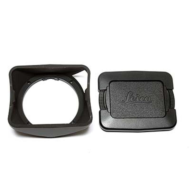 Leica Lens Hood 28/2.8M, 28/2.8M Asph (12451) Image 1