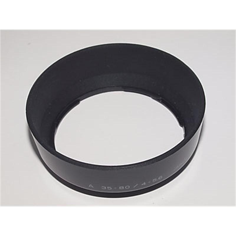 Minolta Lens Hood 35-80mm F4-5.6 AF Image 1