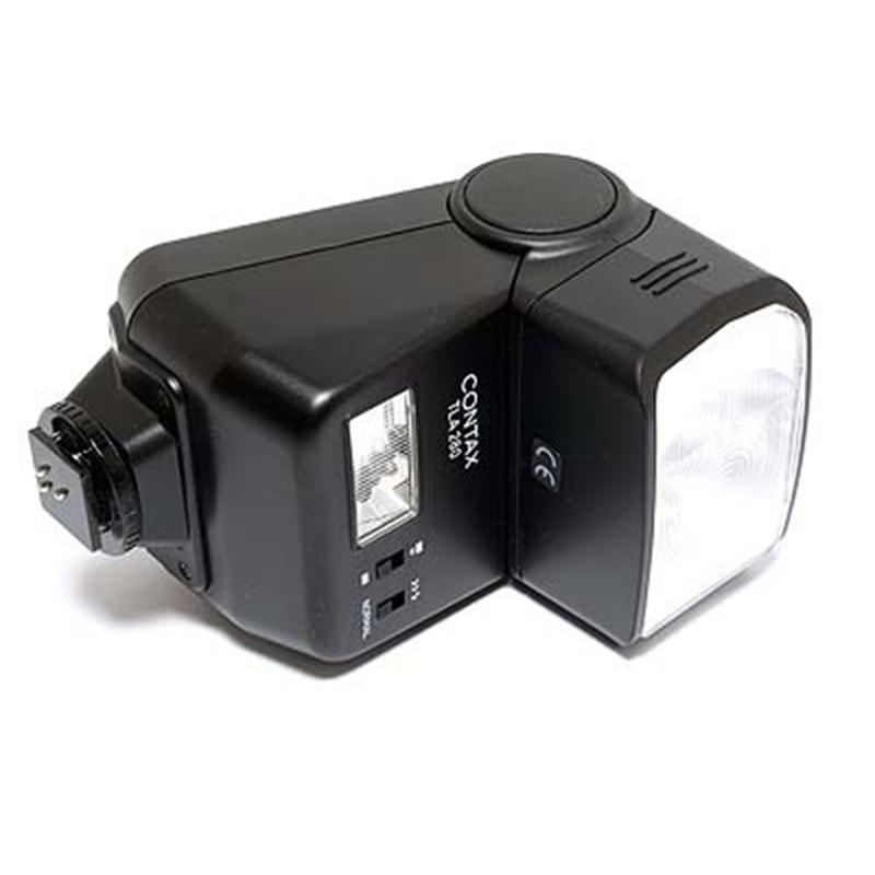 Contax TLA280 Flash Image 1