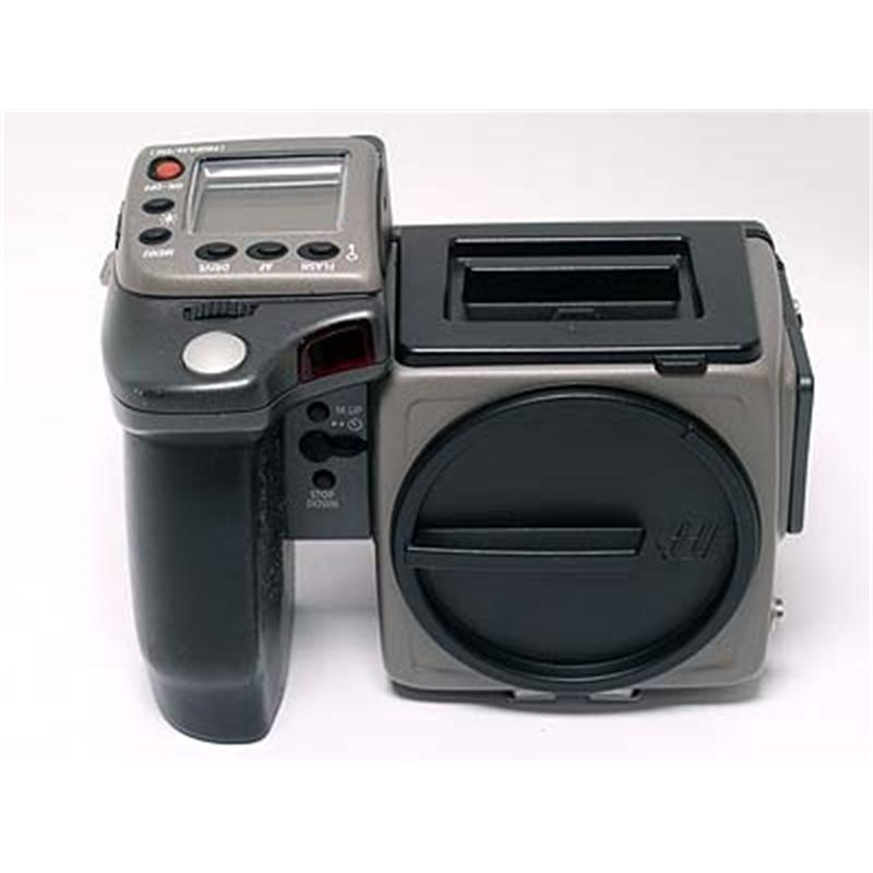 Hasselblad H1 Body Only Thumbnail Image 0