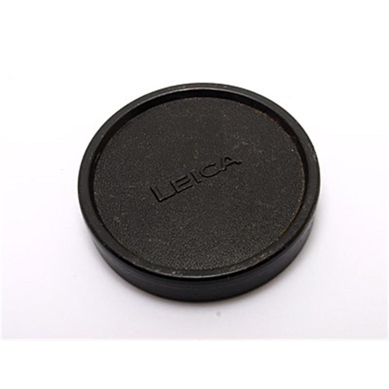 Leica 42mm Push On Cap (14266) Image 1