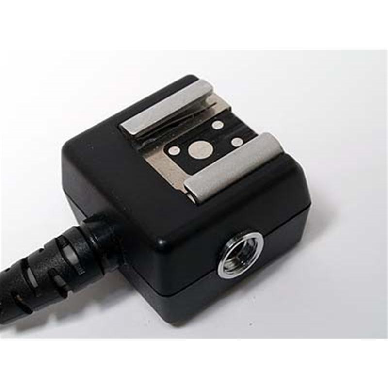 Nikon SC17 Flash Cord Thumbnail Image 0