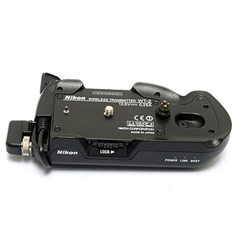 Nikon WT-2 Wireless Transmitter Thumbnail Image 1